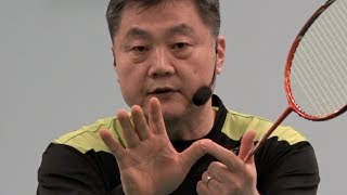 Download Badminton-Must Teach Skills (3) How to Change the Grip Video
