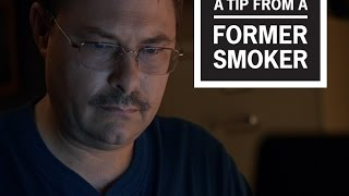 Download CDC: Tips From Former Smokers - Mark's Military Service and Illness Video