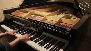 Download [Pi-G]Sound Of Ocean - Yoshimata Ryo / 푸른바다의 전설 OST Score Part.1 피아노 Piano Cover Video