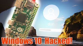 Download Hacking with Raspberry Pi Zero | P4wnP1 Video