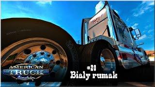 Download American Truck Simulator - #20 ″Biały rumak″ Video