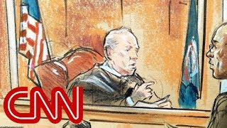 Download Manafort judge admits he was 'probably wrong' to scold prosecutors Video