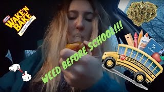 Download Before school smoke sesh!!! Video