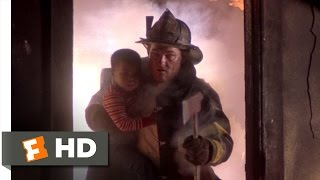 Download Backdraft (2/11) Movie CLIP - Stephen the Hero (1991) HD Video