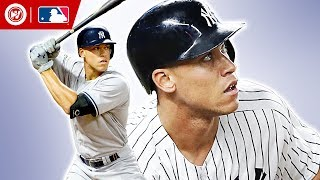 Download Aaron Judge Highlights | MLB 2017 Video