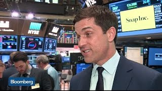 Download NYSE President Farley Calls Snap IPO 'Very Smooth' Video