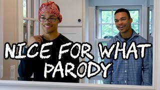 Download Nice For What Parody #PREEXUMSEASON Video