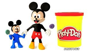 Download Mickey Surprise Eggs! Family Fun Toys for Children. Videos for Kids (cartoons) Video