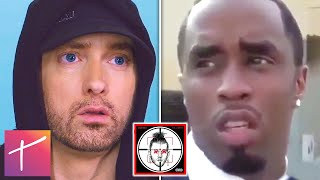 Download Diddy Responds To Eminem's Diss 'Killshot' And How He Will HANDLE Eminem Video