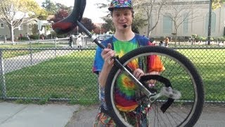 Download Tutorial: How to Unicycle Video