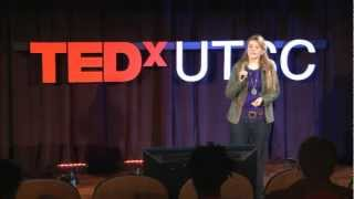 Download Activism 2.0 - Rebirth of the Environmental Movement: Emily Hunter at TEDxUTSC Video