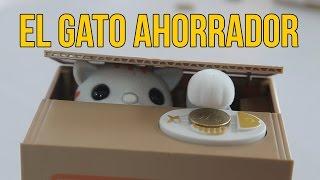 Download El gato ahorrador - Juguetes para niños Video