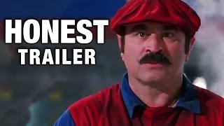 Download Honest Trailers - Super Mario Bros. Video