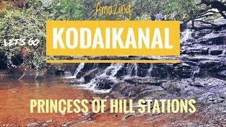 Download Amazing Kodaikanal - Princess Of Hill Stations Video