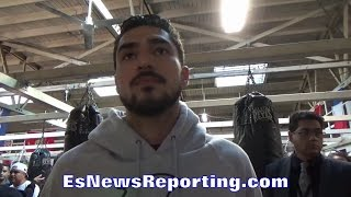 Download JOSESITO LOPEZ REACTS TO RIOS VS ORTIZ SET FOR FEB. 4TH; GIVES HIS TAKE ON THURMAN VS GARCIA Video