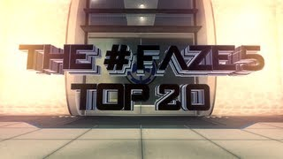 Download The #FAZE5 Challenge - The Top 20 Montage! by FaZe Gumi Video