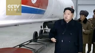 Download EU considers more sanctions after UN resolution on DPRK Video