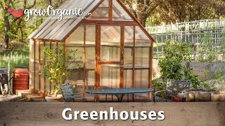 Download The Beginner's Guide to Greenhouses Video