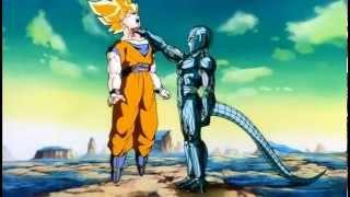 Download SSJ Goku Vs Metal Cooler (Original Japanese) Video