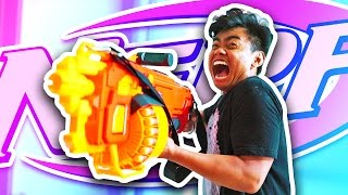 Download Nerf War: Guava Juice Edition Video