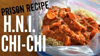 Download Prodigy's H.N.I. Chi-Chi PRISON RECIPE & Kuhn Rikon Can Opener Test Video