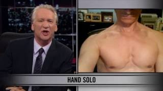 Download Bill Maher to Anthony Weiner: You're a loser! Video