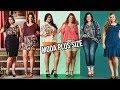 Download TENDENCIAS 18   19 COMBINACIONES - ROPA DE MODA PARA MUJER - MODA PLUS SIZE Video