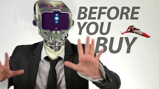Download No Man's Sky - Before You Buy Video