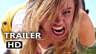 Download THE BAD BATCH Official Trailer # 2 (2017) Jason Momoa, Keanu Reeves Thriller Movie HD Video