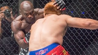 Download ONE Highlights | 5 Fastest Knockouts Of All Time Video
