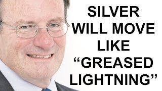Download London Analyst: Silver Will Move Like ″Greased Lightning″ Video