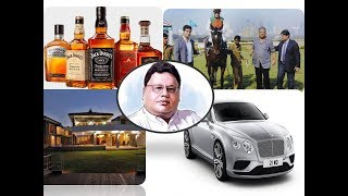Download Rakesh Jhunjhunwala Lifestyle : cars : House : Net worth : Hobbies Video