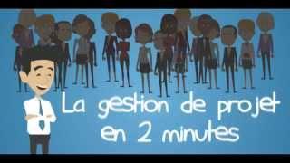 Download La gestion de projet en 2 min Video