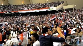 Download ابداعات جماهير اليمن الغفيره في مباراة السعوديه واليمن 1-0 صدى جماهير الخليج 2 Video