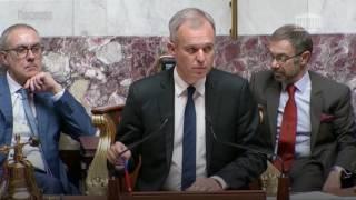 Download François de Rugy, serial coupeur de parole Video