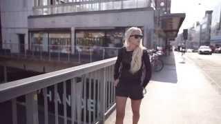 Download Victoria Törnegren - Introduction Video