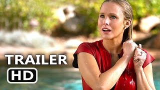 Download CHiiPs 2017 Official Trailer (2017) Kristen Bell Comedy Movie HD Video