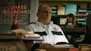 Download THREE BILLBOARDS OUTSIDE EBBING, MISSOURI | Humor And Pathos | FOX Searchlight Video