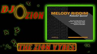 Download Melody Riddim Rubadub Special ✶ Promo Mix May 2017✶➤4Weed By DJ O. ZION Video