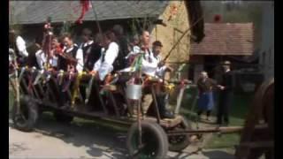 Download Horná Súča, Rok v Hornej Súči s Chotárom (4) Video
