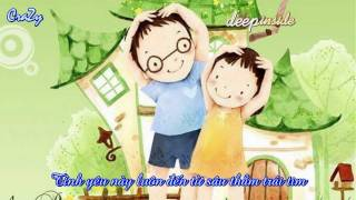Download [Vietsub + kara] I love you - Rhymastic [HD] Video