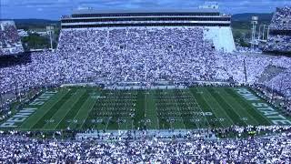 Download Pitt Band at Penn State 9/9/2017 Pregame High Camera Video