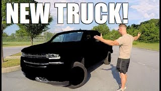 Download The NEW TRUCK REVEAL!!! Video