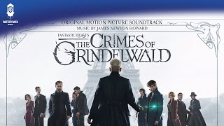 Download The Thestral Chase - James Newton Howard - Fantastic Beasts: The Crimes of Grindelwald Video