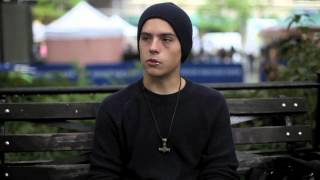 Download A Day In The Life Of Dylan Sprouse Video