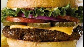 Download Smashburger Recipe! Video