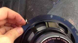 Download 03 Suburban Rear Door Speaker Upgrade Video