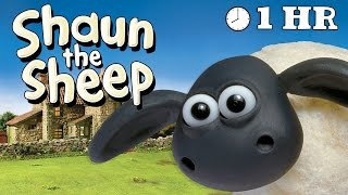 Download Shaun the Sheep - Season 1 - Episode 01 -10 [1HOUR] Video