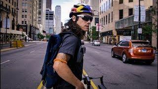 Download Meet Chicago's Most Hardcore Bike Messenger Video