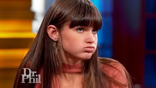 Download Dr Phil ENDS Spoiled Little Girl Video